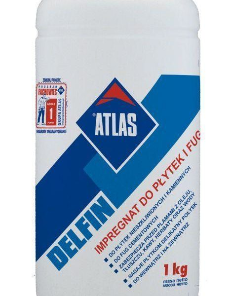 ATLAS DELFIN Средство для упрочнения швов между плитками по самой выгодной, оптовой цене с доставкой. ATLAS DELFIN 390р.