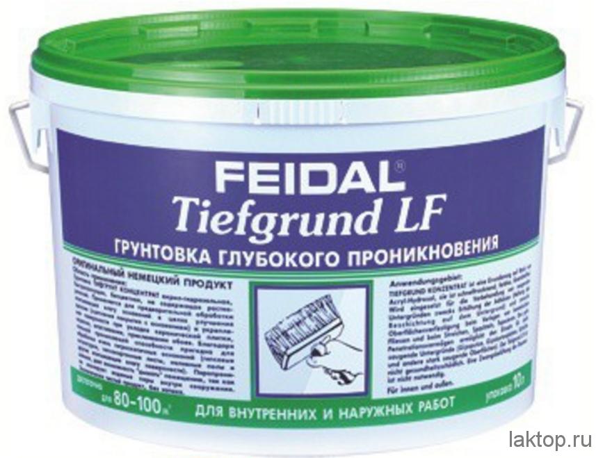 Feidal Tiefgrund LF