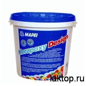 Kerapoxy Design RG R2T