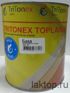 tritonex-base