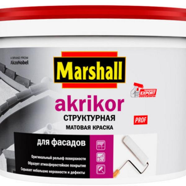Akrikor  структурная