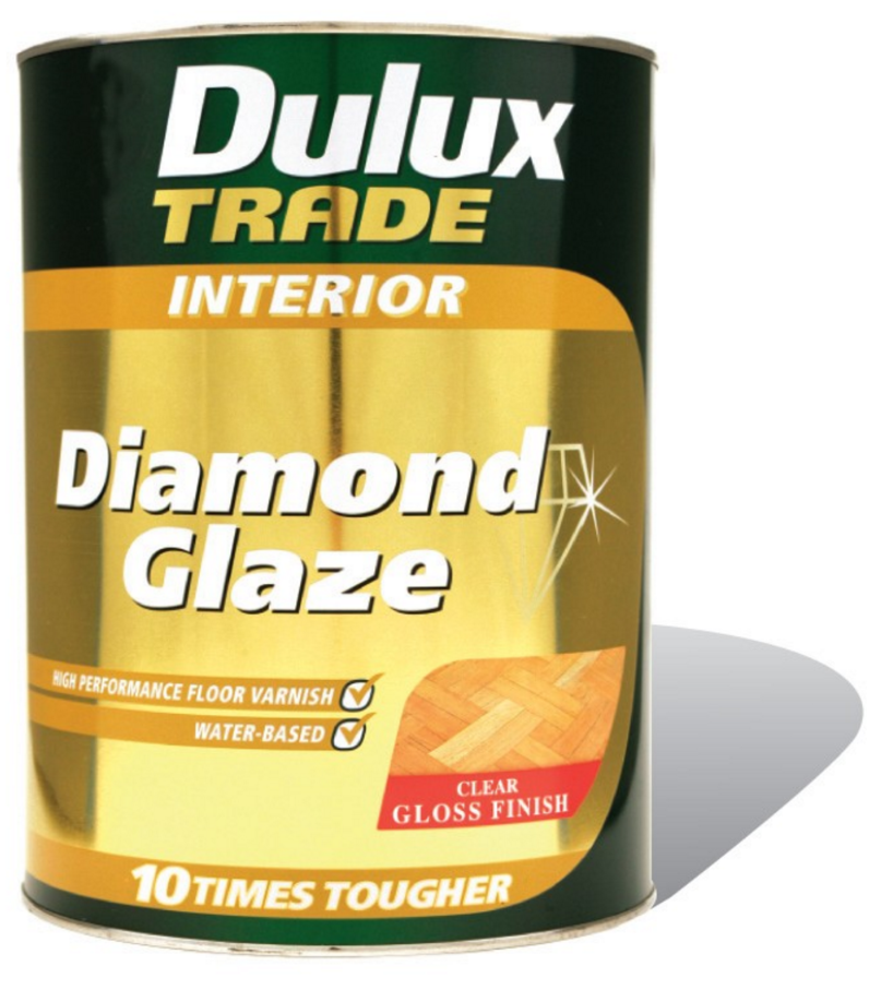Dulux Diamond glaze 5l