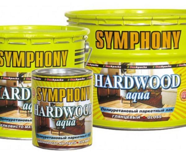Hardwood aqua
