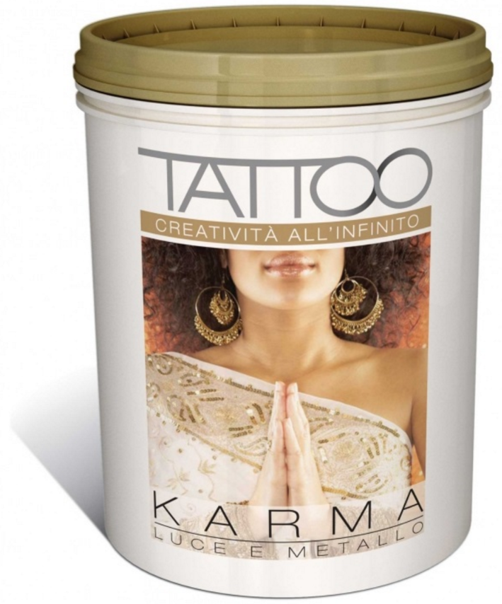 Karma TATOO