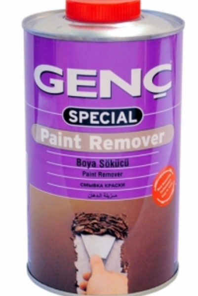 Paint Remover GENC
