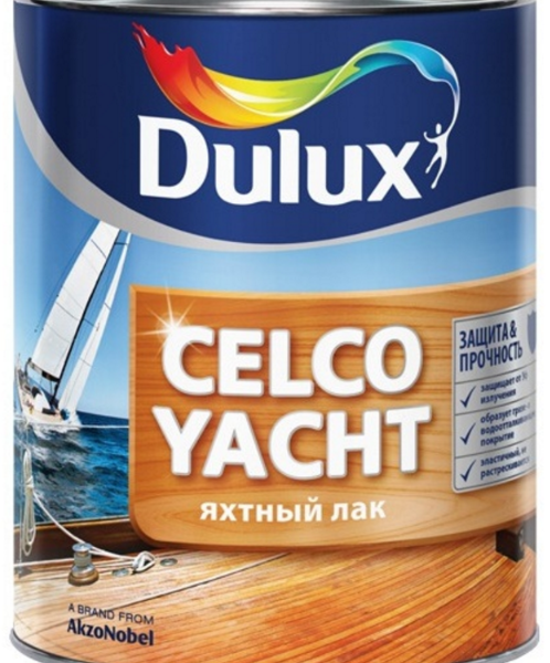 celco yacht