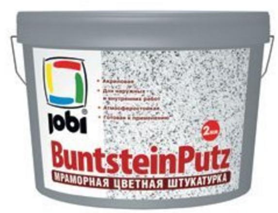 Bunstein Putz