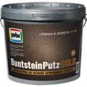 Buntstein Putz GOLD 104
