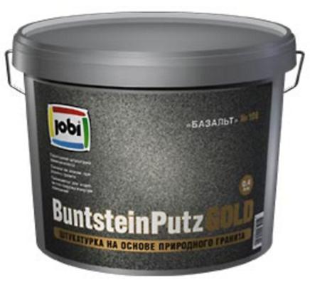 Buntstein Putz GOLD