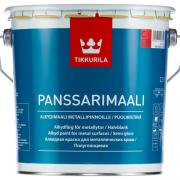 Panssarimaali Краска для металлических крыш 2,7