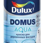 DULUX DOMUS AQUA 1л