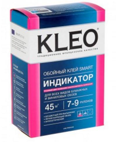 KLEO индикатор