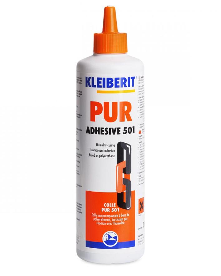 Kleiberit PUR 501 adhesive