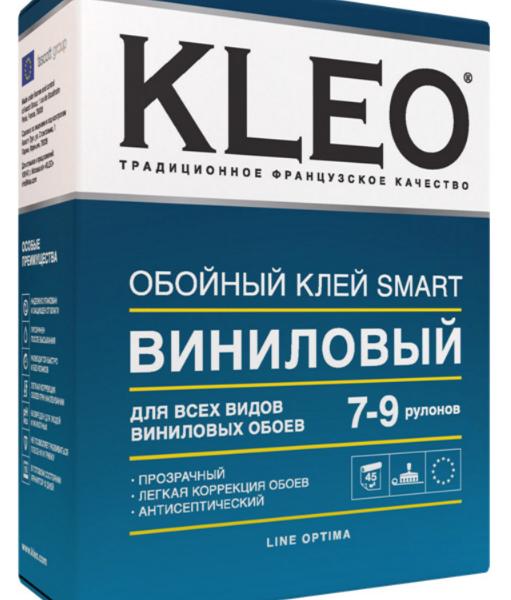 Kleo Обойный клей Smart виниловый