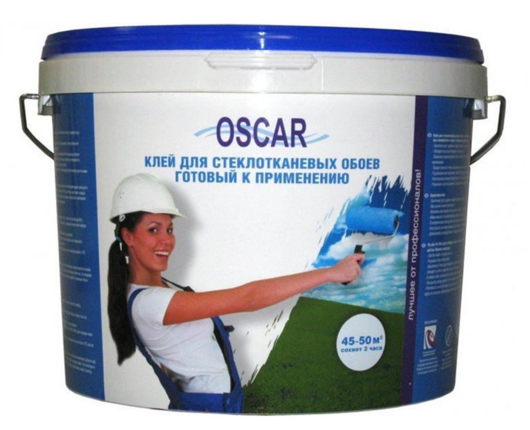 Oscar Клей для стеклообоев