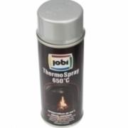 Thermo Spray 650℃ серебристая