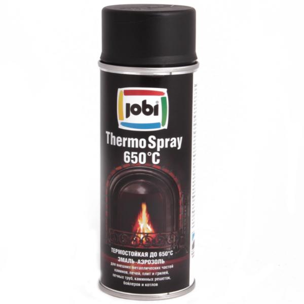 Thermo Spray 650℃