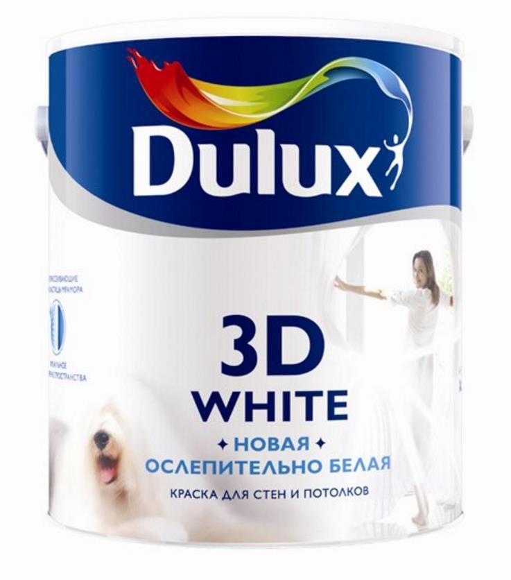 3d-white