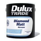 diamond-matt-dulux
