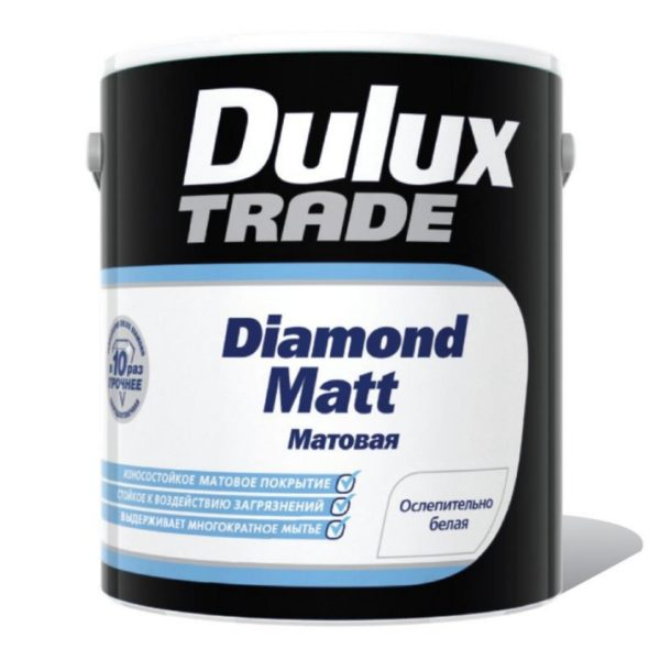 diamond-matt-dulux
