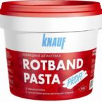 rotband-pasta