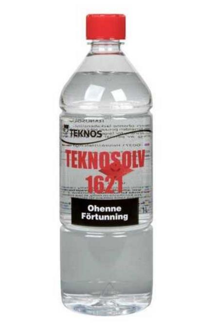 Teknosolv 1621 Растворитель Teknos