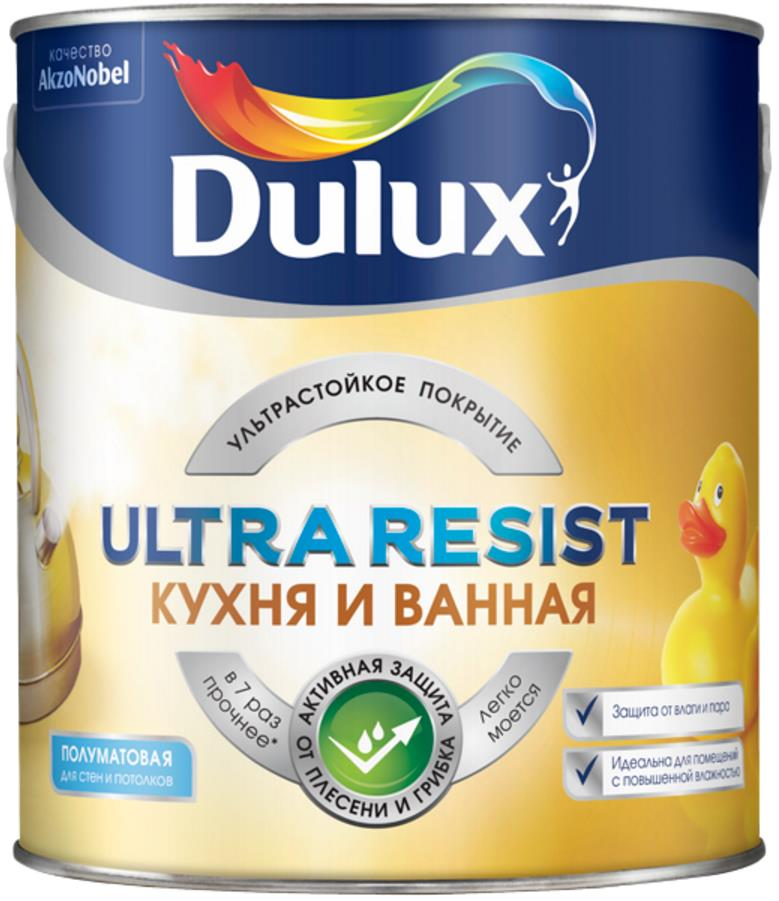 ultra resist кухня и ванная