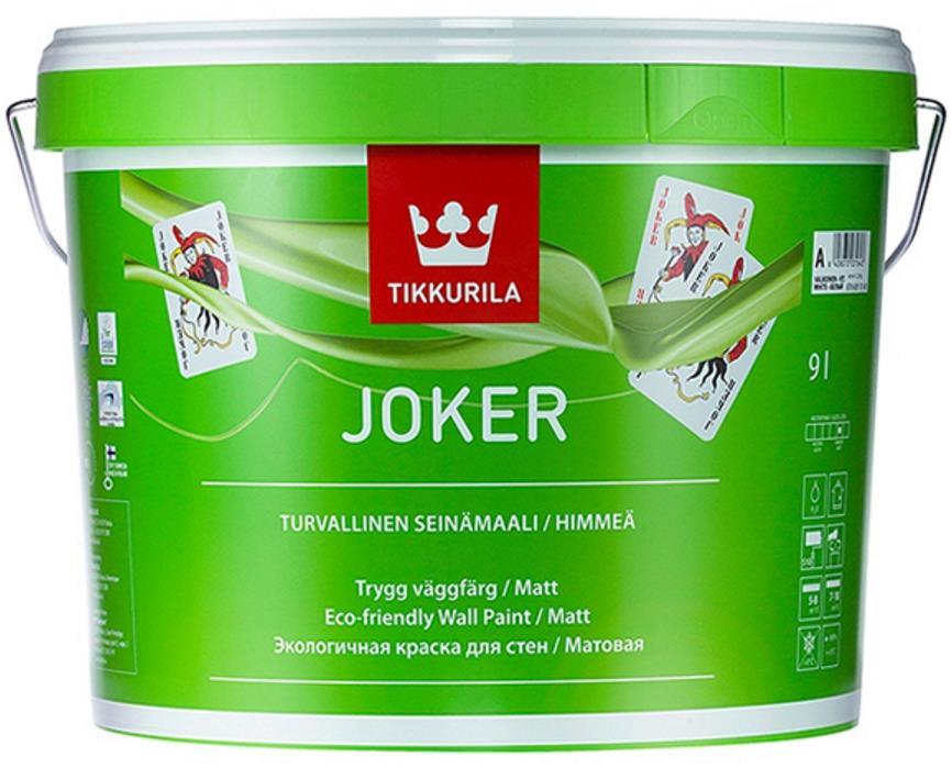 tikkurila-joker