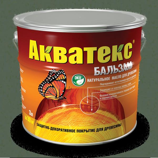 Akvateks BAL'ZAM 2,5