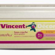 Vincent Decore Sous-couche micro granitee Gruntovka