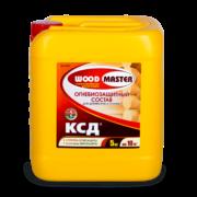 Wood Master KSD 5l