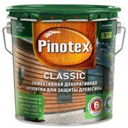 Pinotex Classic Pinoteks Klassik 3l