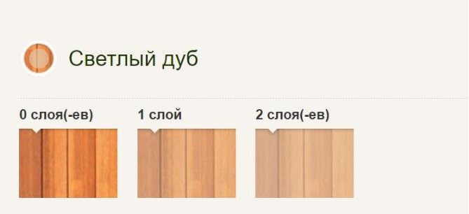 Pinotex Classic Pinoteks Klassik Effektivnaya dekorativnaya propitka dlya zashchity drevesiny Svetlyy dub