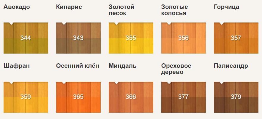 Pinotex Doors&Windows 4