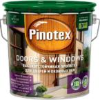 Pinotex Windows