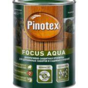 Pinotex Focus Aqua 0,75