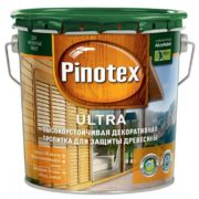 Pinotex Ultra Pinoteks Ul'tra 3l