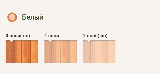Pinotex Ultra Pinoteks Ul'tra Vysokoustoychivaya dekorativnaya propitka dlya zashchity drevesiny Belyy