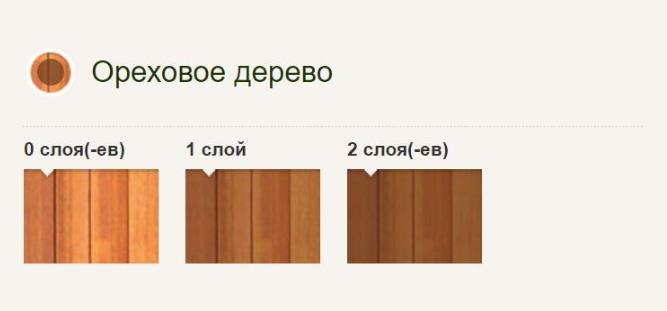 Pinotex Ultra Pinoteks Ul'tra Vysokoustoychivaya dekorativnaya propitka dlya zashchity drevesiny Orekhovoe derevo