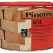 Pinotex base Pinoteks Baza gruntovochnyy antiseptik 10