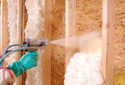 использование полиуретана в строительстве