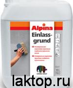 Alpina Einlass-grund