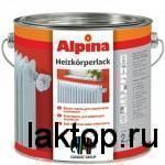 Alpina Heizkorperlack купить по оптовой цене в Москве