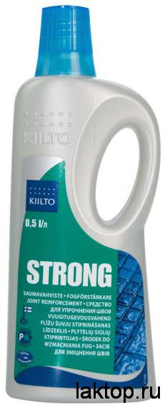 KIILTO Strong упрочнения плиточных швов. 820 руб.