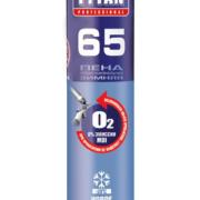 TYTAN 65  Пена професcиональная -20℃