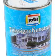 Flussiger Kunststoff Жидкая пластмасса Суперпрочная глянцевая краска Jobi