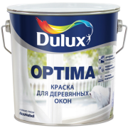 OPTIMA Краска для окон 2,5