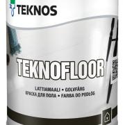 Teknofloor эмаль 0,9