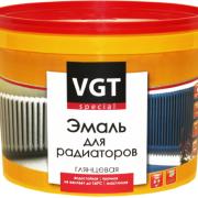 VGT акриловая для радиаторов
