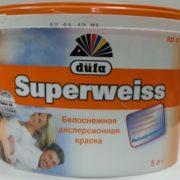 superweiss-dufa-germaniya-kraska-dispersionnaya-dlya-vnutrennix-rabot